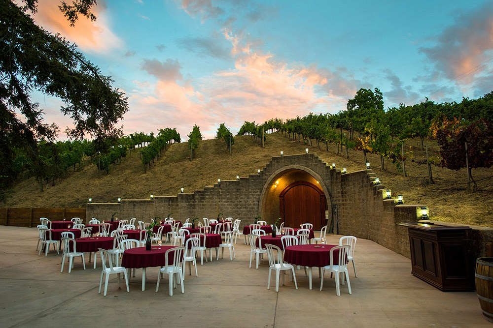 Byington Vineyard & Winery - Ceremony Sites, Attractions/Entertainment, Wineries - 21850 Bear Creek Road, Los Gatos, CA, United States